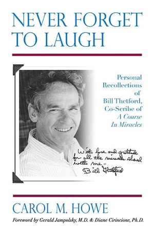 Never Forget To Laugh Book Cover
